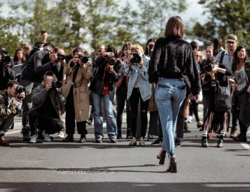 Who Owns Your Image: Why Celebrities Are Being Sued By The Paparazzi For Copyright Infringement